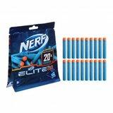 Hasbro Nerf elite 2.0 refill 20 F0040  Cene