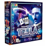 Pertini Tesla - Potraga za pronalascima  Cene