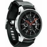 Samsung Galaxy Watch 46mm BT (sm-r800-nzs) pametni sat srebrno crni
