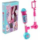Toyzzz mikrofon za devojčice (308301)