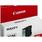 Canon PGI1500XL C- Canon Cartridge, 1020 pages, Cyan ketridž cene