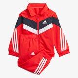 Adidas dečija trenerka I FI SHINY TS H28830  Cene