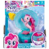 Hasbro My Little Pony Movie Sirena u školjci Pinkie Pie C0684  Cene