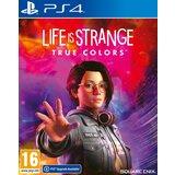 Square Enix PS4 Life is Strange - True Colors igra  Cene