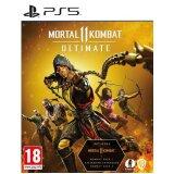 Warner Bros PS5 Mortal Kombat 11 Ultimate  Cene