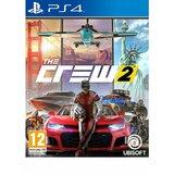 Ubisoft Entertainment PS4 igra The Crew 2  Cene