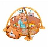 Jungle 63571 bebi podloga lion 3IN1  cene