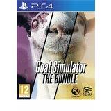 Deep Silver PS4 Goat Simulator The Bundle igra  Cene