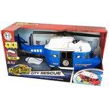 Toyzzz igračka Helikopter policija (215404)  Cene