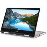"Dell Inspiron 5491 2-u-1 14"" Touch i3 4GB 256GB Win10Pro srebrni NOT15519 laptop  cene"