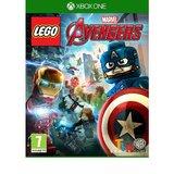 Warner Bros XBOX ONE igra Lego Marvel Avengers  Cene