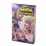 Best Luck selfie mikrofon sa stalkom  Cene