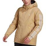 Adidas muška jakna ORIGINALS LOCK-UP PADD JK H14122
