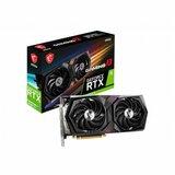 MSI NVidia GeForce RTX 3060 Ti 8GB 256bit RTX 3060 Ti GAMING X 8G LHR grafička kartica