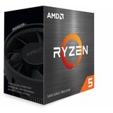 AMD Ryzen 5 5600X 6 cores 3.7GHz (4.6GHz) Box procesor  Cene