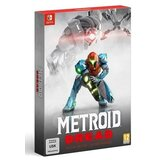 Nintendo SWITCH Metroid Dread - Special Edition igra  Cene