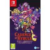 Nintendo Cadence of Hyrule - Crypt of the NecroDancer featuring The Legend of Zelda igra za Nintendo Switch  Cene