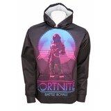 Comic & Online Games muški duks Fortnite Hoodie 01 - Black Size XL  Cene