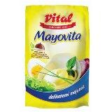 Vital Mayovita delikatesni majonez 180g kesa  cene