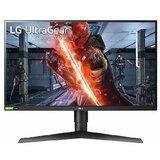 LG 27GN750-B gaming monitor cene