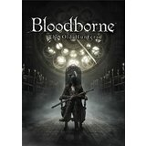 Sony PS4 Bloodborne: The Old Hunters  Cene