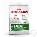 Royal Canin Size Nutrition Mini Starter, 1 kg  Cene