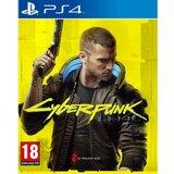 CD Projekt PS4 igra Cyberpunk 2077  Cene
