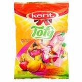Kent karamele Tofy fruit 375G  cene