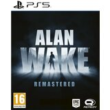 Epic Games PS5 Alan Wake Remastered igra  cene