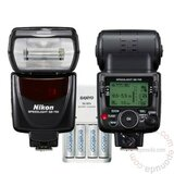 Nikon SB-700 PROMO SET blic Cene