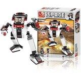 Sluban kocke 3u1 Robot, 313kom A016027  cene