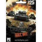 Wargaming World of Tanks Gold  Cene