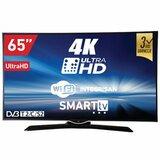 VOX 65DSW400U Smart 4K Ultra HD televizor Cene