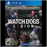 Ubisoft PS4 igra Watch Dogs Legion - Ultimate Edition  Cene