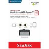 Sandisk Dual Drive USB Ultra 128GB Type-C  Cene