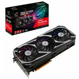 Asus AMD Radeon RX 6700 XT 12GB 256bit ROG-STRIX-RX6700XT-O12G-GAMING grafička kartica  Cene