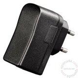 Hama kućni punjač USB, 5V/1A, Black 12108 punjac za mobilni telefon Cene