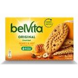 Belvita original honey & nut integralni keks 225g  cene