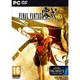Square Enix PC igra Final Fantasy Type-0  Cene