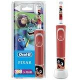 Oral-b električna četkica za zube Power Kids Vitality Pixar  Cene