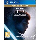 Electronic Arts PS4 igra Star Wars - Jedi Fallen Order - Deluxe Edition  Cene