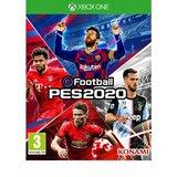 Konami XBOXONE eFootball PES 2020  Cene