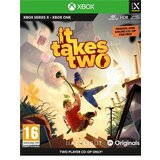 Electronic Arts XBOX ONE It Takes Two  Cene