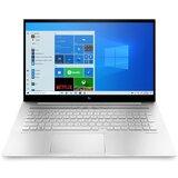 HP Envy 17-ch0009nm Win 10 Pro/17.3 FHD AG IPS/i5-1135G7/16GB/512GB/MX450 2GB/FPR/3g/srebrna 4Q637EA laptop  Cene