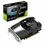 Asus PH-GTX1660-O6G, GeForce GTX 1660, 6GB/192bit GDDR5, DVI/HDMI/DP, cooling grafička kartica Cene