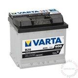 Varta Black Dynamic 12V45 AH D+