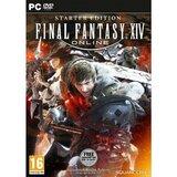 Square Enix PC igra Final Fantasy XIV Online Starter Pack  Cene