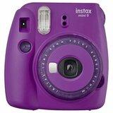 Fujifilm Instax Mini 9 Ljubičasti