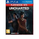 Sony PS4 igra Uncharted: The Lost Legacy  Cene
