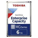 "Toshiba 3,5"" SATA 7200 6TB Enterprise Capacity MG06ACA600EY hard disk  Cene"